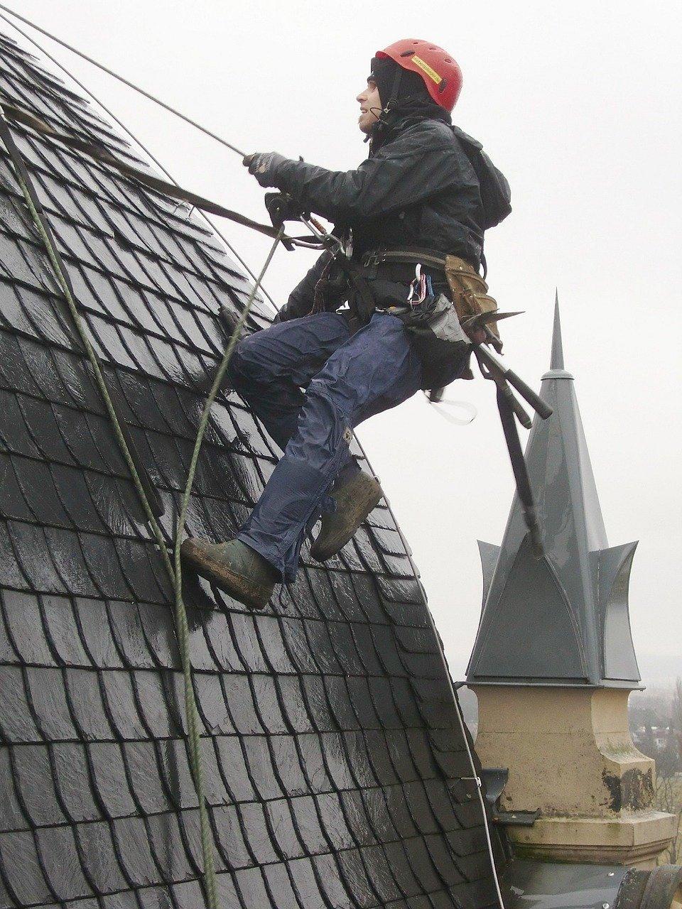 Dayton Ohio Commercial Roof Repair