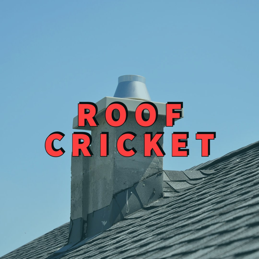 Roof Cricket