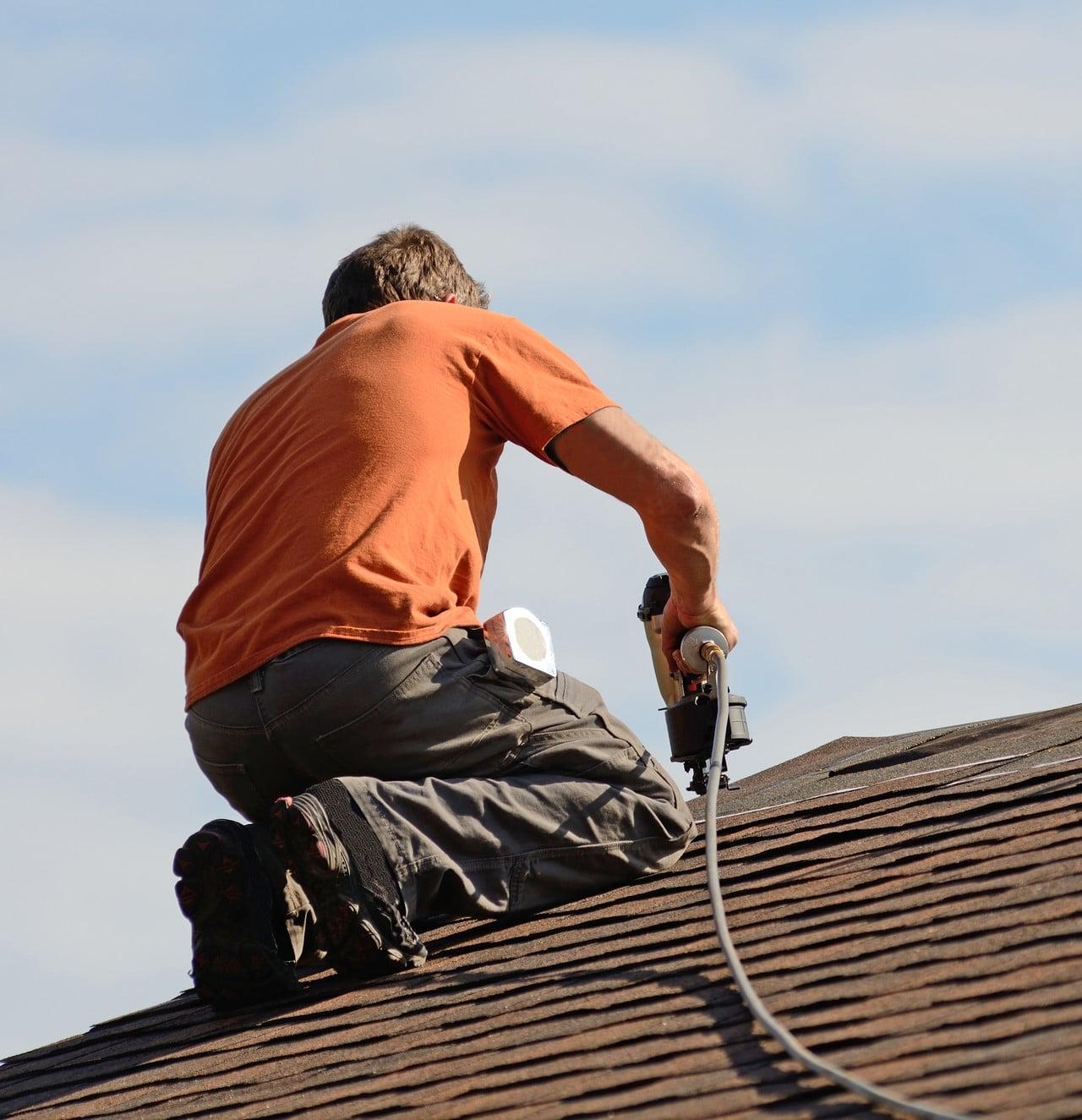 Beavercreek Roofer