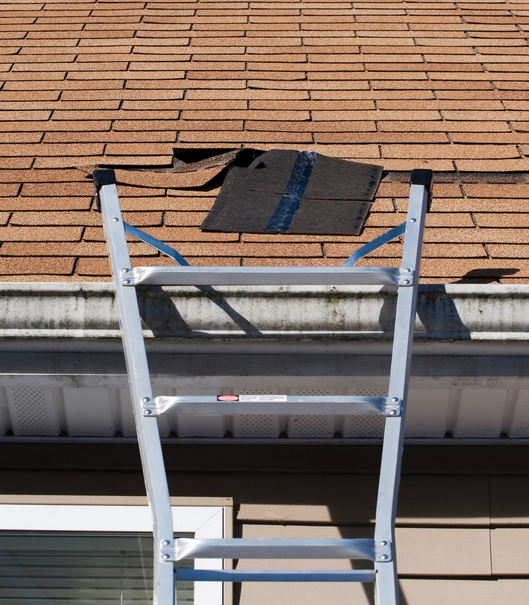 Colombus Ohio Storm Damage Roof Replacement