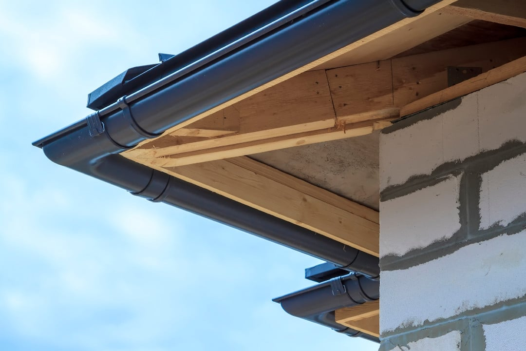 Columbus Ohio Gutters Repair and Replacement