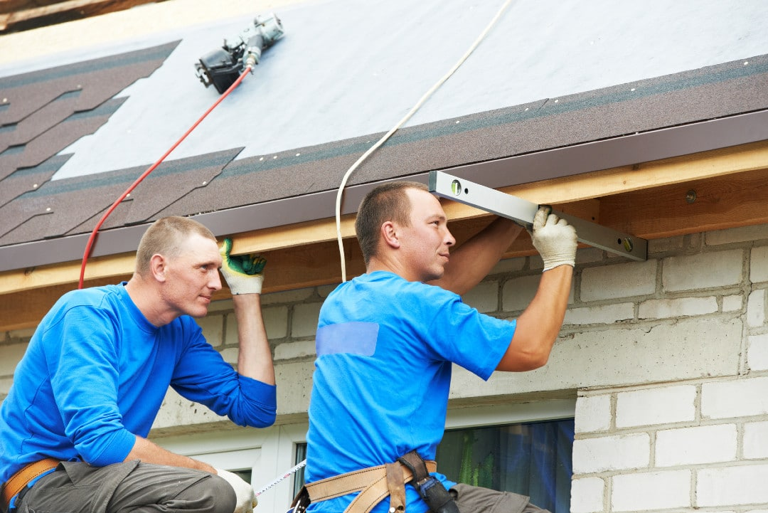 Columbus Ohio Experienced Roofing Workers