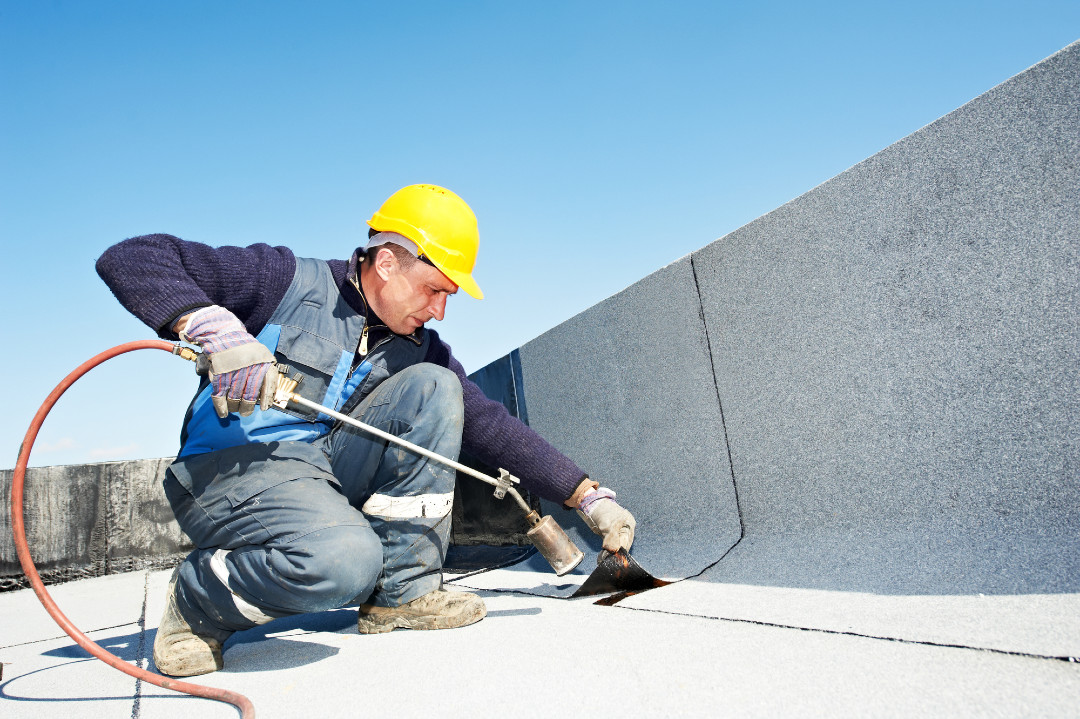 Germantown Ohio Commercial Roofing